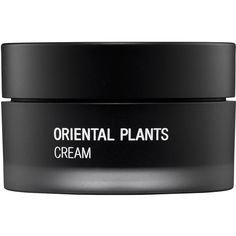 Koh Gen Do Oriental Plants Cream ($68) ❤ liked on Polyvore featuring beauty products, fillers, beauty, makeup, black fillers and black