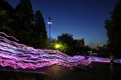 Speed of Light Yokohama ©Naoko Amano | Flickr - Photo Sharing!