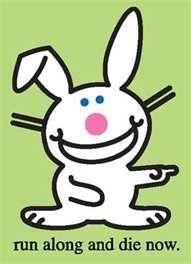 Happy Bunny - happy-bunny-2 photo
