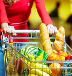With rising food costs, clever marketing and smaller packaging, it can get a little tricky to manage if you don't know what to watch for.  Here are a few tips that can help you get the most bang for your buck…