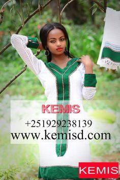 Ethiopian Traditional Dress, Traditional Dresses, Ethiopian People, Ethiopian Dress, Marcus Garvey, Eritrean, Obama, Cloths, Organic Cotton