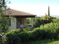 Das Häuschen Oliveto