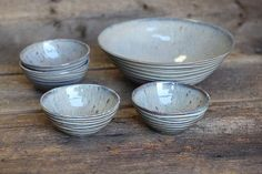 Dotti Potts Pottery Studio | SLATE COLLECTION