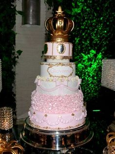 Estamos apaixonados por este bolo! ❤️