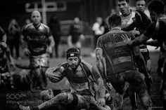 Rugby Club Eemland by runningjack