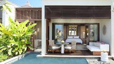 Pool Pavilion | The Ritz-Carlton, Bali
