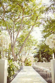 Beautiful outdoor wedding  #weddinginspiration #eventstyling #lisakellycreative @LISA KELLY CREATIVE www.lisakelly.com.au