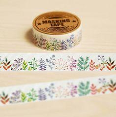 Masking Tape Folia Klebeband Washi Tape 4er Set Hotfoil Kupfer Aufkleber