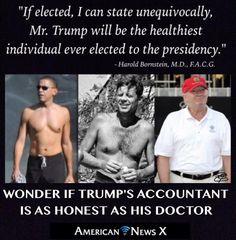 pp  Donald Trump - - Shitty body and shitty mental health! #FuckTrump…