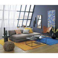 10 Living Room Ideas On a Budget