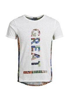 Jack & Jones T-Shirt print - white_3 für 29,95 € (10.07.16) versandkostenfrei bei Zalando bestellen.