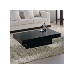 Nile Motion Coffee Table