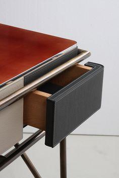 Olivier Gagnère - Pouenat - Milan Design Week 2015