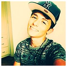 Dylan dauzat! He's really cute and does amazing YouTube videos that are super fun to watch!