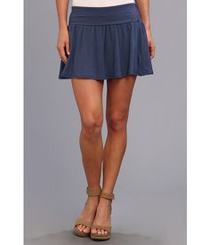 Soft Joie Soft Joie  Kaydree T Denim Womens Skirt for 29.99 at Im in! #sale #fashion #I'mIn