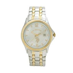 Shop U.S. Polo Assn. Two Tone Watch for Men online at lowest price in india and purchase various collections of Dress Watches in Unknown brand at grabmore.in the best online shopping store in india
