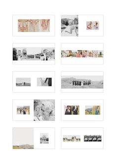 Wedding Album Category 2011