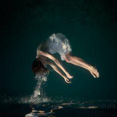 Photographer Elena Kalis