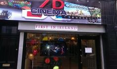 Lovin Dublin's Cheap Date - Capel Street's Cinema You Sound, Relationship Rules, Dublin, Stuff To Do, Presentation, Cinema, Dating, Entertaining, Street