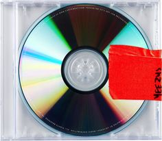 Love him or loathe him, you must have an opinion of him.  Make sure you're up to date by reading our review of Kanye West's new album 'Yeezus'.