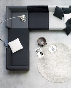 Bolia Orlando sofa