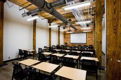 Duke University Smith Warehouse, LAMBERT Architecture + Interiors