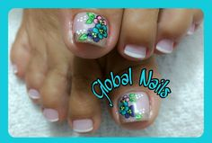 Nails, Templates, Toe Nail Art, Pedicures, Nail Designs, Nail Manicure, Finger Nails, Ongles, Nail