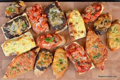 Bruschetta, Cheddar, Vegetable Pizza, Healthy Recipes, Healthy Food, Sandwiches, Food And Drink, Cooking, Ethnic Recipes