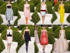 dior haute couture spring 2013 - Google Search