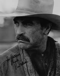 Tom Selleck  Yippy!