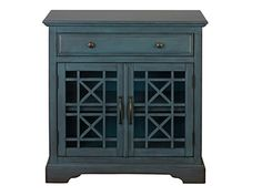 Annabelle blue 70 inch tv console media consoles for 70 inch console table