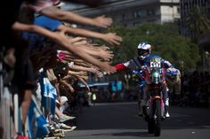 Dakar Rally 2015 - The Big Picture - The Boston Globe Quad Bike, Rally, Cool Pictures, Bicycle, Racing, Big Picture, Boston, Globe, Photography