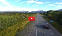 Vídeo: Alaska or bust