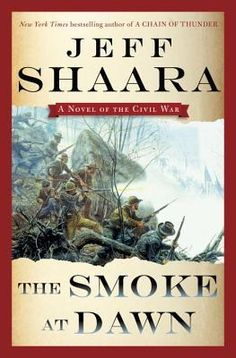 In the summer of 1863, the stage is set for a confrontation at Chattanooga that could determine the fate of the divided nation; the third book in a series about the Civil War.