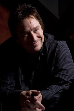 Alan Wilder. Because even though he left the band almost 20 years ago, he was an extremely important part of it and I will forever respect his talent and influence on the band's music. However, I despise the fans who keep saying that DM suck without him and that they should bring him back. It's not going to happen, get over it, people!