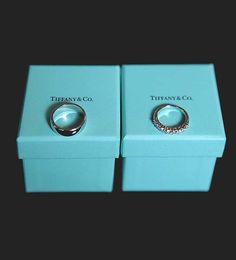Tiffany wedding rings