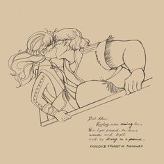Anna Frozen, Disney Frozen, Anna Kristoff, Disney Sketches, Jelsa, Disney And Dreamworks, Disney Art, Reindeer, Dreaming Of You