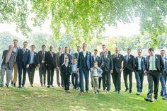 HandS Trouwfotografie - trouwfoto's bruiloftgasten
