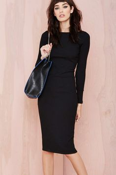 Risella Dress | Shop Dresses at Nasty Gal