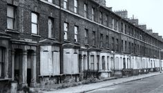 Bermondsey Yesterday and Today in Buildings & Streets Forum Modern History, Local History, British History, Family History, Bermondsey London, Bermondsey Street, Vintage London, Old London, Elephant And Castle