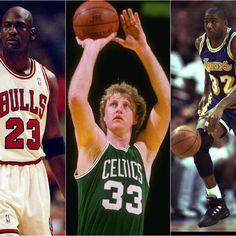¡A jugar! ¿Qué jugador de la NBA eres?