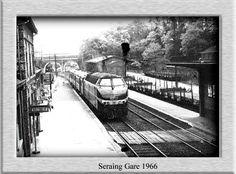 la gare de seraing 1966