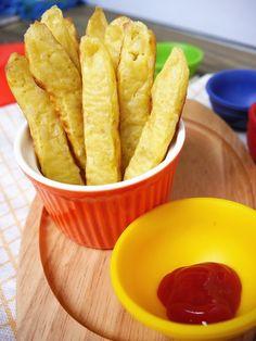 蛋薯薯 babymoov 寶寶副食品 點心 食譜
