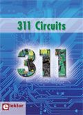"""311 Circuits - This book contains circuits, design ideas, tips, and tricks from all areas of electronics: audio & video, computers & microcontrollers, radio, hobby & modelling, home & garden, power supplies & batteries, test & measurement, software, as well as a """"miscellaneous"""" section for everything that doesn't fit in one of the other categories."""