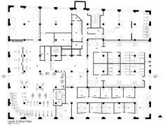 Level 2 Plan GYM LAYOUT Architecture Pinterest Gym Gym