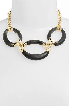 Alexis Bittar 'Lucite®' Link Necklace   Nordstrom