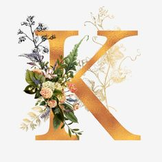 Alfabet Złota Kwiatowego png i psd Alphabet Wallpaper, Name Wallpaper, Scenery Wallpaper, Iphone Wallpaper, Floral Letters, Monogram Letters, Geometric Font, Triangle Art, Picture Letters