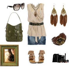 """wild love"" by kathyborie7 on Polyvore"