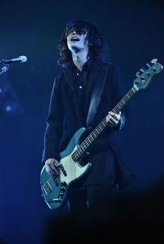 [Alexandros]2016/12/29「COUNTDOWN JAPAN 16/17」@幕張メッセ国際展示場1~11ホール