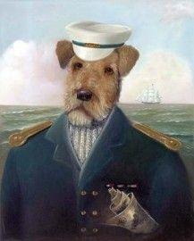 Poncelet - Le Fox-Terrier